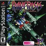 RayCrisis - PlayStation