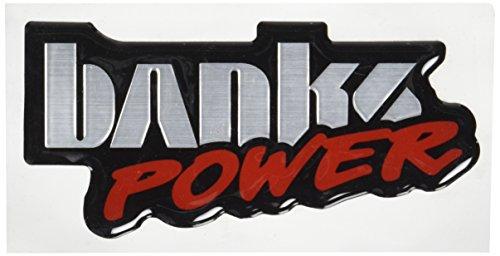 Banks Power Decal - 1