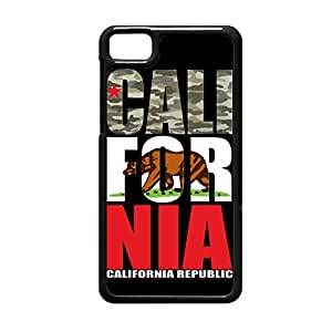 Design With Cali For Nia Thin Back Phone Covers For Kids For Blackberry Z10 Choose Design 2
