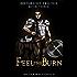 Feel the Burn: An Epic Fantasy Romance (BirthRight Trilogy Book 3)