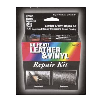 Amazon Com Leather Couch Repair Kit Automotive