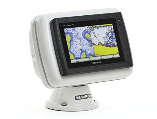 NavPod PP4401 PowerPod Pre-Cut for Garmin