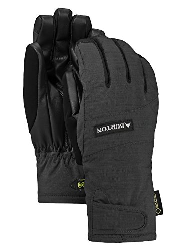 Burton Women's Reverb Gore-Tex Gloves, True Black, Large by Burton