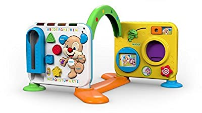 Fisher-Price Laugh & Learn Crawl-Around Learning Center by Fisher Price that we recomend personally.