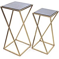 GO Home Ltd Asymetrical Side Tables