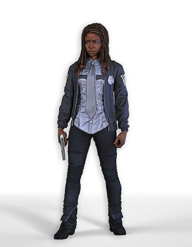 "The Walking Dead Series 9 Action Figure ""Constable Michonne"""