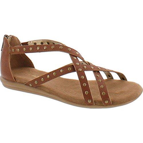 Aerosoles Women's Chlosing Time Sandal,Dark Tan Combo,7.5 M US Dark Tan Combo