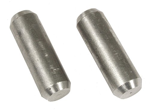 Bellhousing Offset Dowel Pin (Lakewood 15915LKW Offset Dowel Pin)