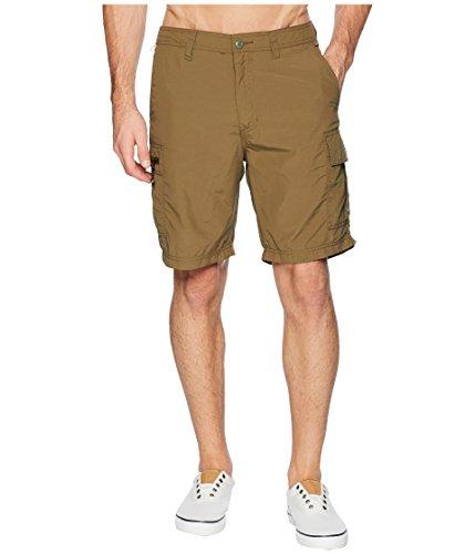 Quiksilver Men's Skipper Walkshort Shorts, Ivy Green, -