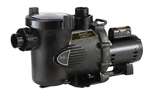 Jandy Zodiac SHPM2.0 208-230 VAC Up-Rated 2.0HP High Head Stealth Pump (Jandy Water Feature)