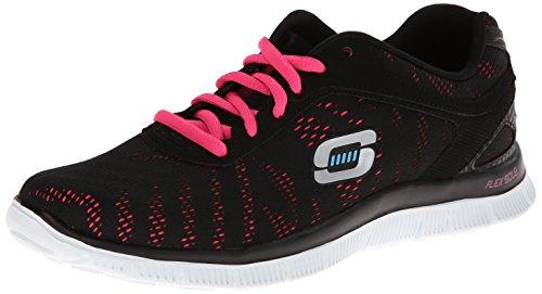 e60565ad769db Zapatillas Skechers Flex Appeal para mujer. Ofertas