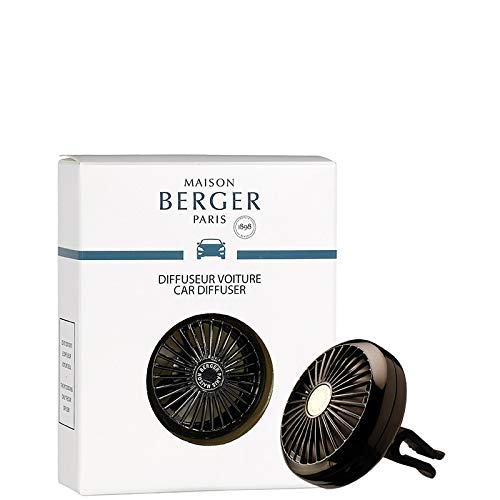 Lampe Berger Auto geur auto wiel pistool metaal