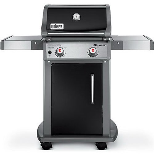 Weber Spirit E210 Gas Grill Review