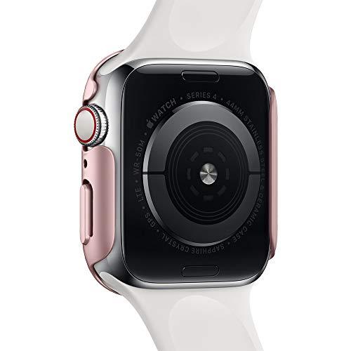 Spigen Thin Fit Designed for Apple Watch Case for 44mm Series 4 (2018) - Rose Gold by Spigen (Image #9)