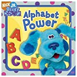 Alphabet Power, , 1416907092