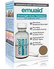 Emuaid - Overnight Acne Treatment