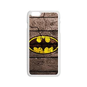 Wooden Yellow Logo Hot Seller Stylish Hard Case For Iphone 6
