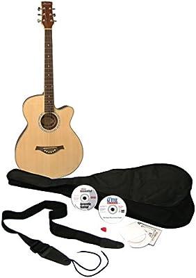 eMedia aprender a tocar la guitarra Pack: Amazon.es: Instrumentos ...