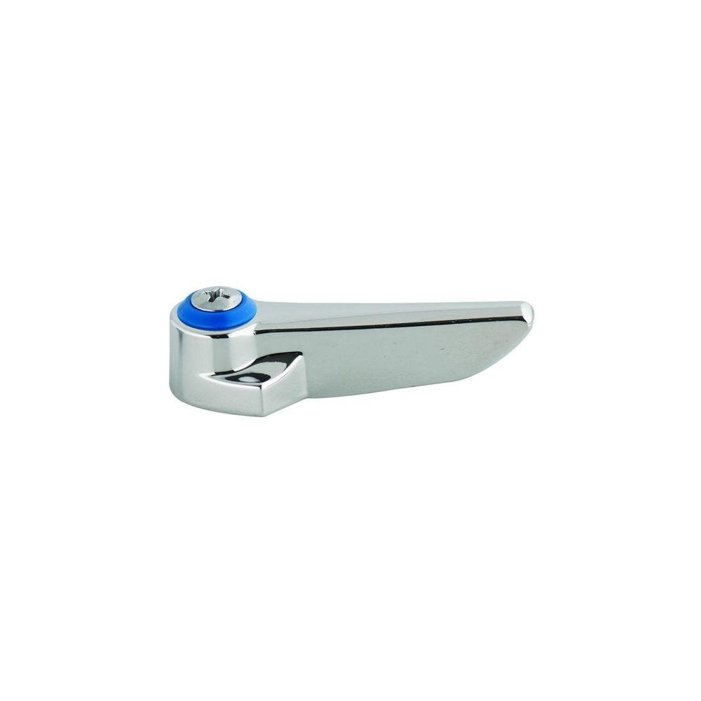 TS Brass B-01636-45 Cold Side Lever Handle Chrome