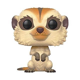 Funko Pop! Disney: Lion King Live Action - Timon