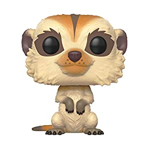 Funko Pop! Disney: Lion King Live Action – Timon