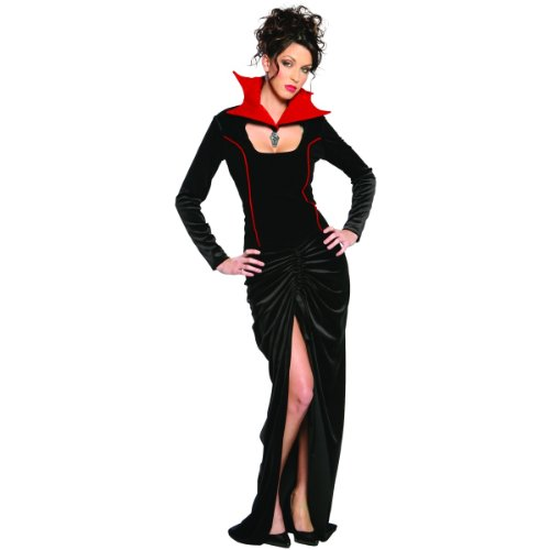 Spider Widow Costume - X-Small - Dress Size 2-4]()