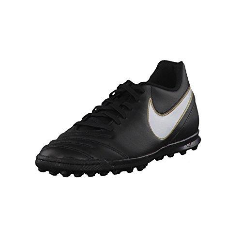 Rio Tiempo Noir Chaussures TF Noir Foot Nike III Homme de RpwFaaqg