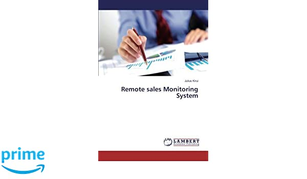 what is sales monitoring