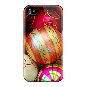[SmA6026YLdA]premium Phone Cases For Iphone 6/ Christmas Ball Ornament Cases Covers