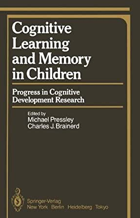 cognitive development and learning 12 principles of child development and learning all areas of development and learning are important learning and development follow sequences development and learning proceed at varying rates development and learning result from an interaction of maturation and experience early experiences have profound effects on development and learning development.