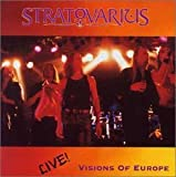 Visions Of Europe (Live) by STRATOVARIUS (2001-11-26)