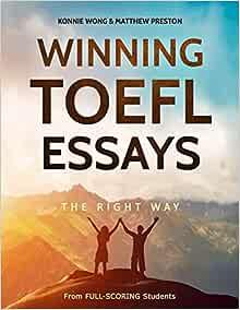 TOEFL Sample Essays: Writing Topics & Samples - Leverage Edu