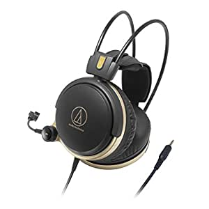 Audio Technica ATHAG1 Closed-Back Gaming Headset