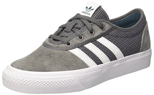 Originals Ftwbla ease 000 Gris Mixte Adidas Azcere Baskets gricua Adulte Adi dpW66q8