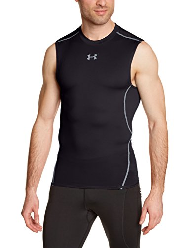Under Armour HeatGear Sleeveless Compression product image