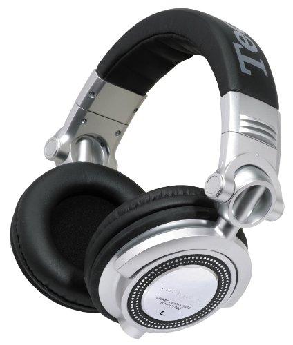 Panasonic DH1200E-S Pro DJ Headphones