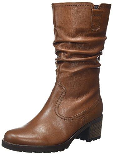 Sport Beige Caramello Gabor Mel para Shoes Mujer Botas Comfort R0qOwEa
