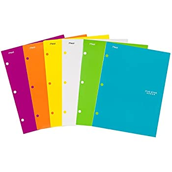 a4e392d03d52 50%OFF Oxford Divide It Up Poly 4 Pocket Folders, Letter Size, Navy ...