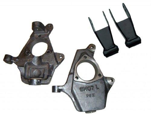 Bell Control Arm Set - QSA 2