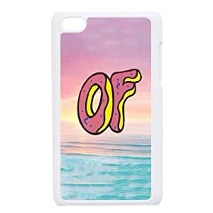 [Odd Future] Odd Future Case For Ipod Touch 4 {White} Yearinspace083811