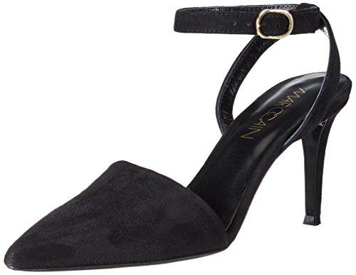Marc Cain Hb Sd.14 L18, Women's Ankle-Strap Black (Black 900)