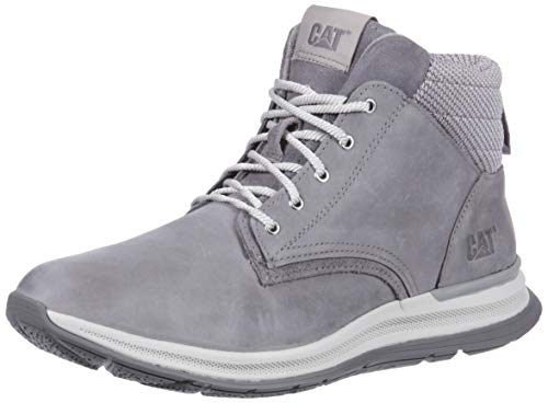 Caterpillar Women's Starstruck Ankle Boot, Light Grey, 06.5 M US