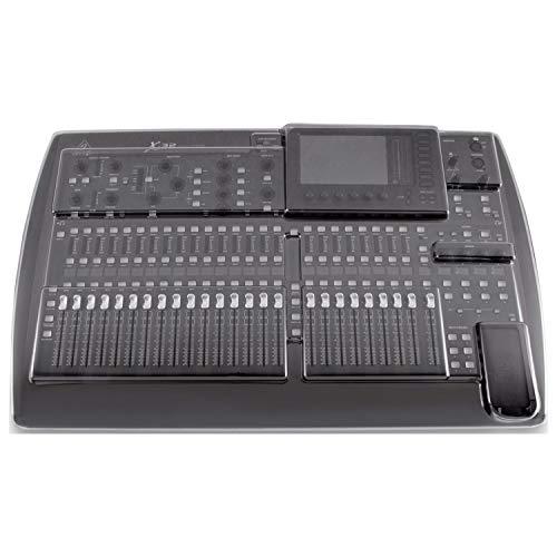 Decksaver DSP-PC-X32 Pro Behringer X32 Console Mixer Cover - Recording Console