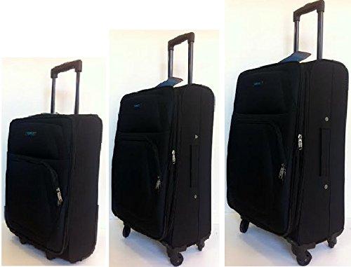 Roncato Juego de maletas