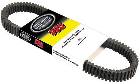 Carlisle Ultimax Pro Drive Belt - 1 15/32in. x 44 5/8in. 144-4353U4 ()