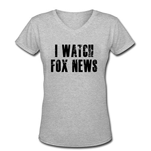 I WATCH FOX NEWS Women