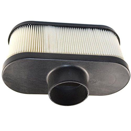 HQRP Air Filter Cartridge for Hustler 931741 931899 936492 932566 933614 932558 933622 936476 932541 930107 930115 932830 930784 Mower + HQRP Coaster -  887774405201704