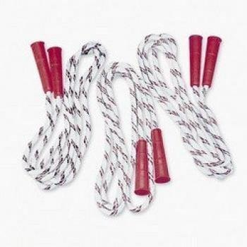 Nylon Jump Ropes (1 dz)