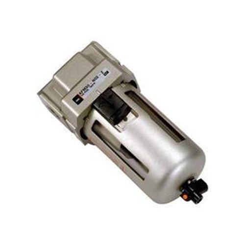 SMC afm20-f02 –  6 Afm mist Separator SMC Pneumatics (UK) Ltd AFM20-F02-6