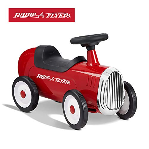 Radio Flyer Little Red Roadster Now $59.99